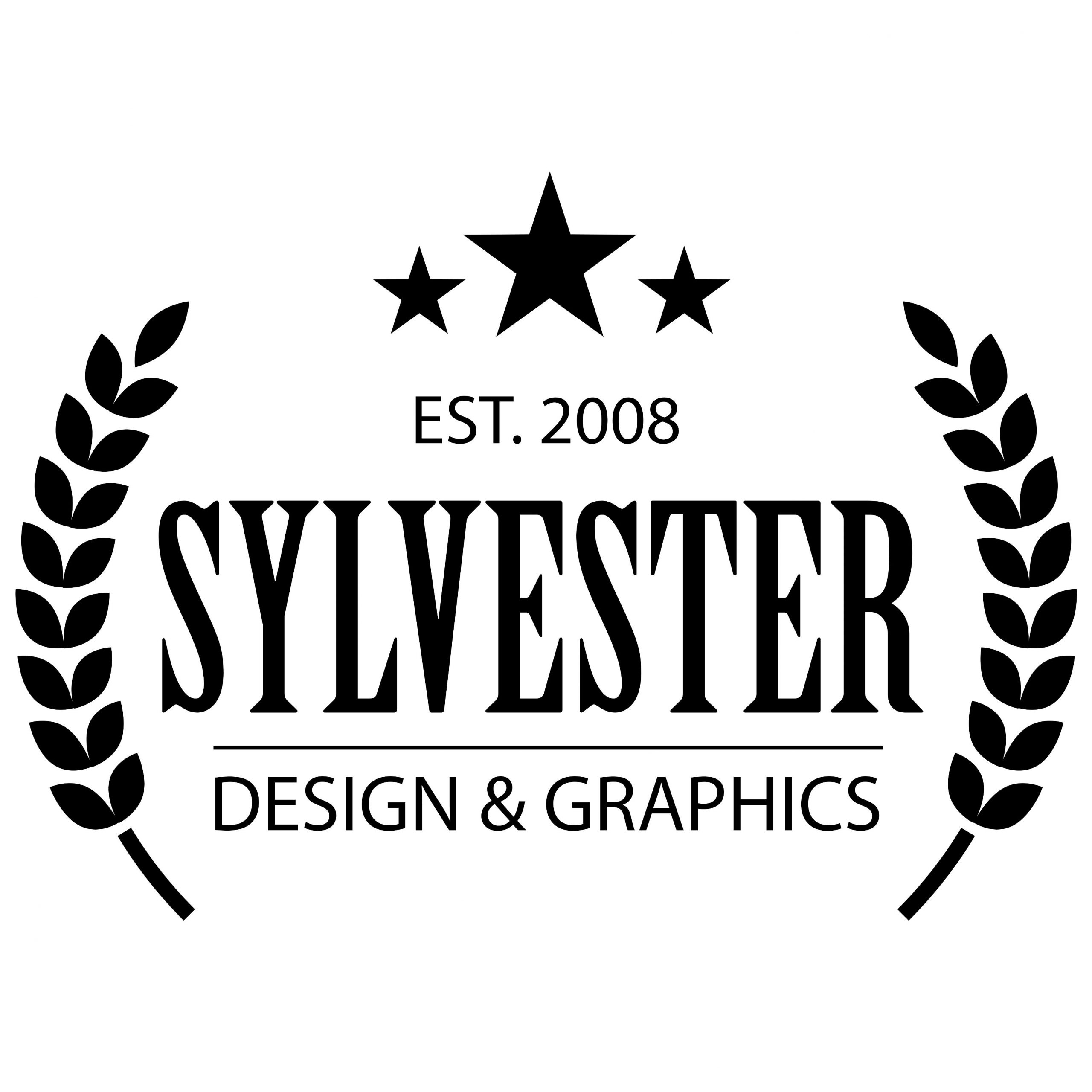 Sylvester Design & Graphics